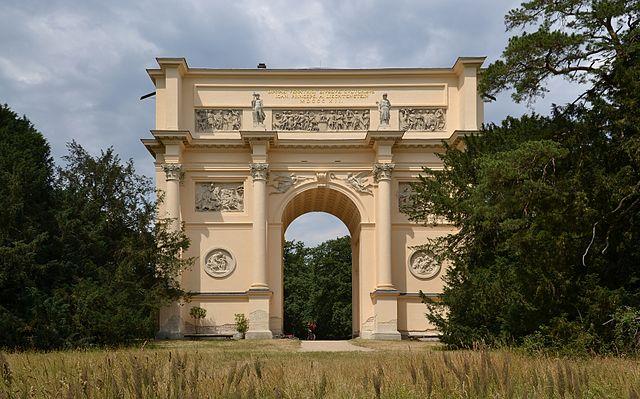 Diana-Tempel