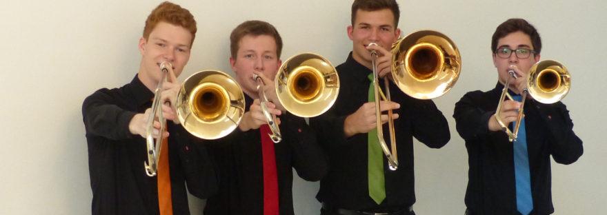 Trombone Gang'Stars