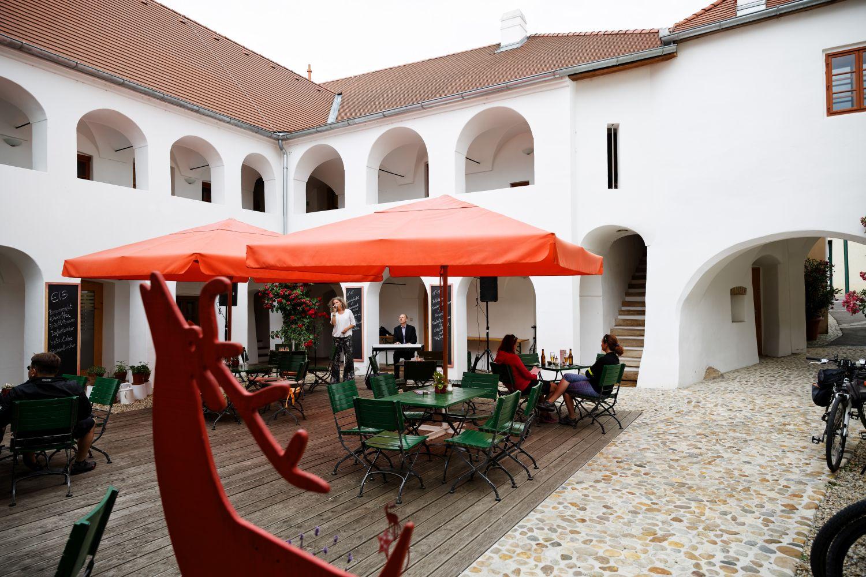 Eisenhuthaus